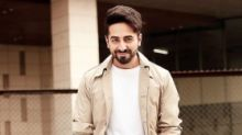 Here's Ayushmann Khurrana's Message for 'AndhaDhun' Fans In China