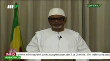 Massenproteste gegen Präsident in Mali: Tote, Plünderungen und Gewalt