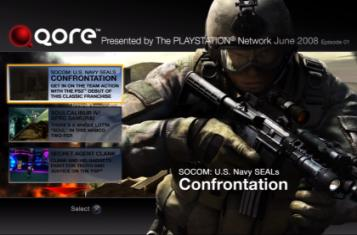 Sony answers some questions you may have about Qore