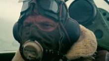 'Dunkirk': Christopher Nolan on Putting Tom Hardy in a Mask Again