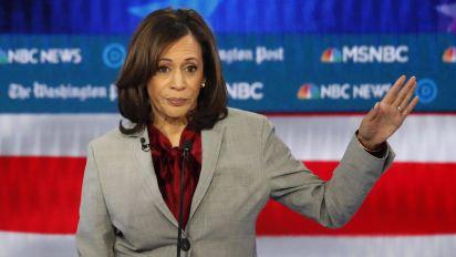 What the U.S. demands of black women in politics