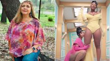 Tiger King 's Carole Baskin Slams Use of Big Cats in Cardi B & Megan Thee Stallion's 'WAP' Video