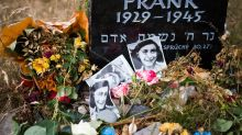 Anger at Croatian school's snub of Anne Frank exhibit
