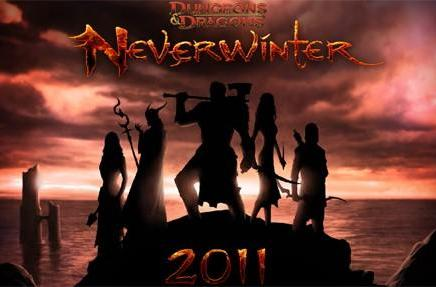 Atari and Cryptic teaming up on new Neverwinter RPG [update]