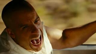 Fast & Furious: Dom Gets The Final Trailer Off The Land Train