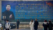 China paga 850 dólares en el Tíbet por poner la foto del presidente en casa