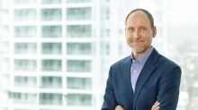 Caldwell Partners Appoints Chris Beck as Chief Operating & Financial Officer