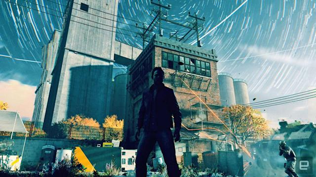 'Quantum Break' studio's next project isn't what you expect