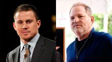 Channing Tatum rompe para siempre con The Weinstein Company