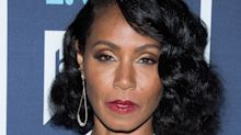 Jada Pinkett Smith Says She 'Had to Pull a Knife' on a Former Boyfriend Who Became 'Aggressive'