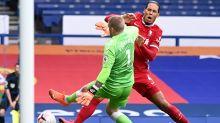 Virgil Van Dijk set for knee surgery to leave Liverpool facing defensive dilemma