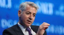 A 'very bullish' Bill Ackman is an 'aggressive buyer' of stocks in coronavirus panic