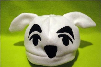 Fight those industry fat cats with this K.K. Slider hat