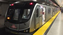 Heads up: Partial subway closure Saturday between St. Clair, Sheppard-Yonge stations