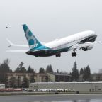 FAA denies report on new probe of Boeing's safety analyses on 737 MAX