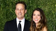 Sutton Foster Welcomes Daughter Emily Dale