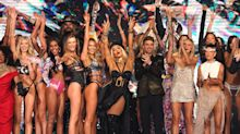 VS exec apologizes for saying 'no one had any interest' in a show with plus-size models