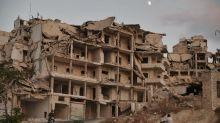 Sicherheitsrat bei Syrien-Hilfe blockiert