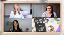 Former TOWIE star Lauren Pope discusses autism