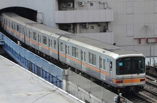 Tokyo Metro finishes rolling out WiFi at its train stations