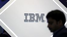 IBM earnings beat estimates on cloud strength
