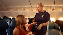 Delta extends reach within Georgia, debuts 'reinvented' international cabin