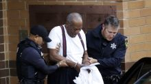 Bill Cosby's lawyers list trial 'errors' as they prepare appeal bid