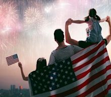Nasdaq Soars into 4th of July Weekend at Fresh All-Time Highs