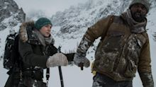 Kate Winslet and Idris Elba are stranded in The Mountain Between Us trailer
