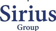Sirius Group To Report 2019 Second Quarter Results On August 7, 2019