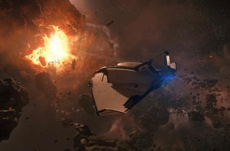 Star Citizen's Chris Roberts looks back on a year of growth