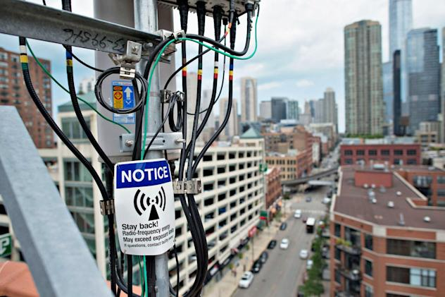 Permanent LTE exploits steer users to rogue websites