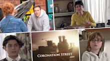 Next week on 'Coronation Street': Sam is kidnapped, plus Asha tries to catch Corey out (spoilers)