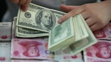 PBOC Sets Yuan Parity At 6.5861 Vs Dollar