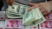 PBOC Sets Yuan Parity At 6.5861 Vs Dollar
