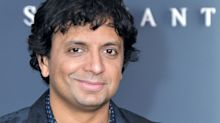 'Servant' creator M. Night Shyamalan explains why he's 'obsessed' with cults like NXIVM