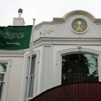 Saudi investigation team arrives at consul's Istanbul residence: CNN Turk