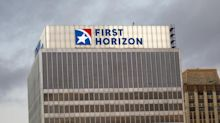 First Horizon sees staff reduction of almost 1,000 over past two years