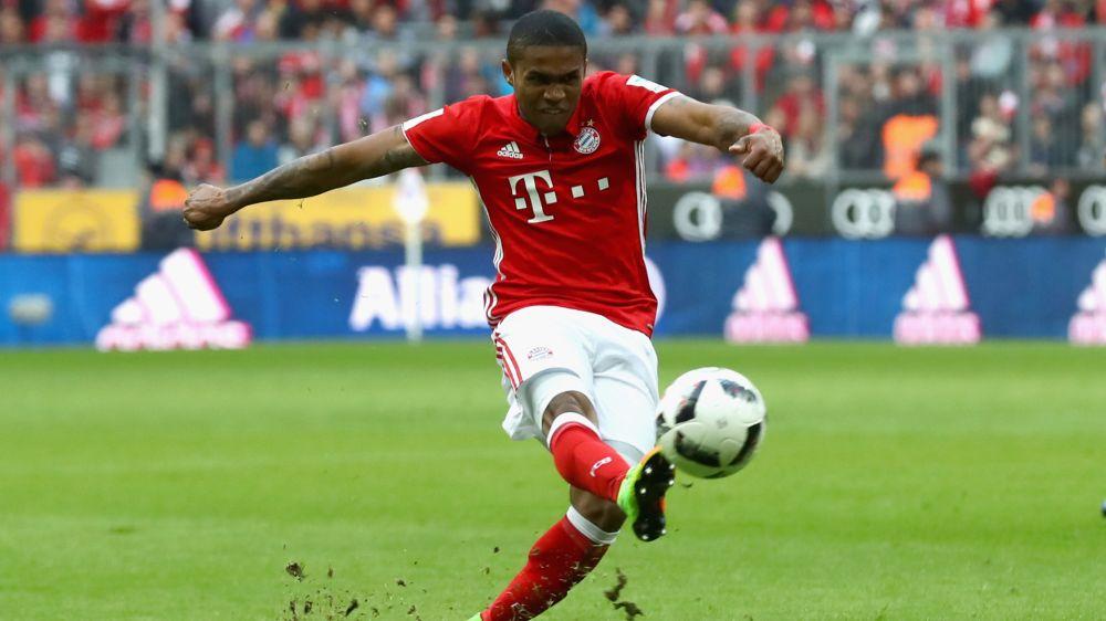 FC Bayern: Douglas Costa wechselt nun offenbar doch zu Juventus Turin