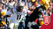 Florida State EDGE Janarius Robinson Is Worth a Day 3 Flier for the Chiefs