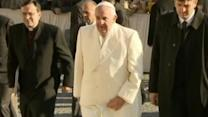Pope Worries About 'Little Monster' Priests