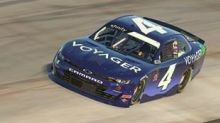 Voyager Digital Sponsors First Nascar Driver and Race Car Paid Fully in Crypto