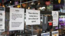 No dancing, no self-service, no problem, say Vancouver bars of new rules