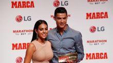Heiratet Ronaldo seine Georgina?