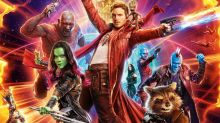 James Gunn confirms 'Guardians of the Galaxy 3' script has been completed