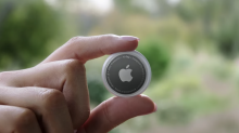 Apple debuts AirTag for easily tracking your lost items like keys