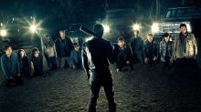 How dark can the The Walking Dead go in series 7?