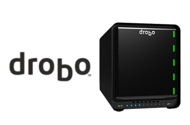Drobo's new 5N is a speedy $600 NAS for when you need files, stat