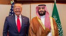 How Democrats, Republicans And Jared Kushner United To Protect Saudi Arabia