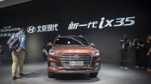 'Made for China' Is Hyundai's New Mantra